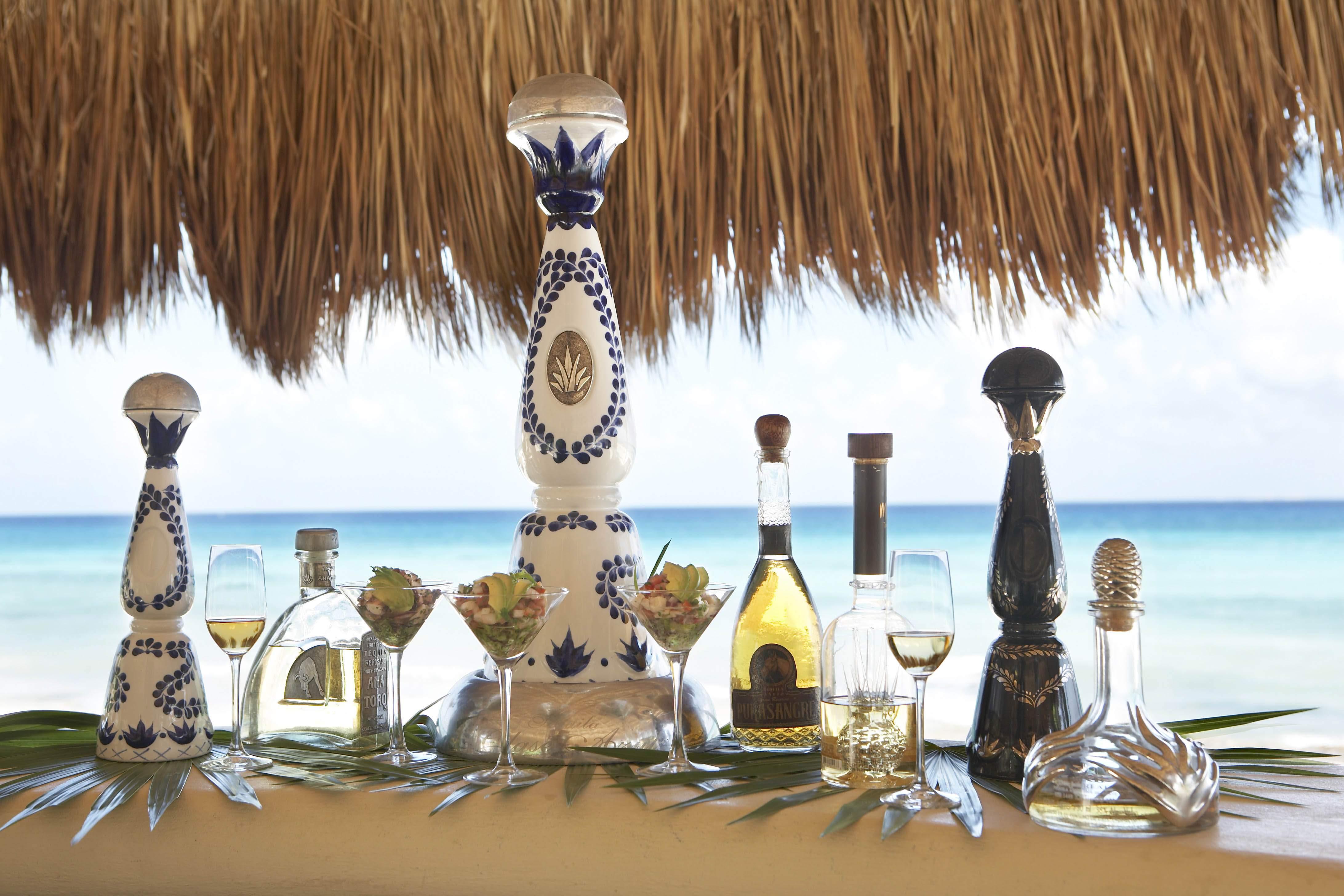 Courtesy of Viceroy Riviera Maya