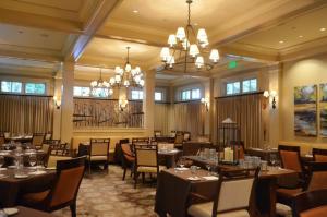 The Restaurant at Palmetto Bluff