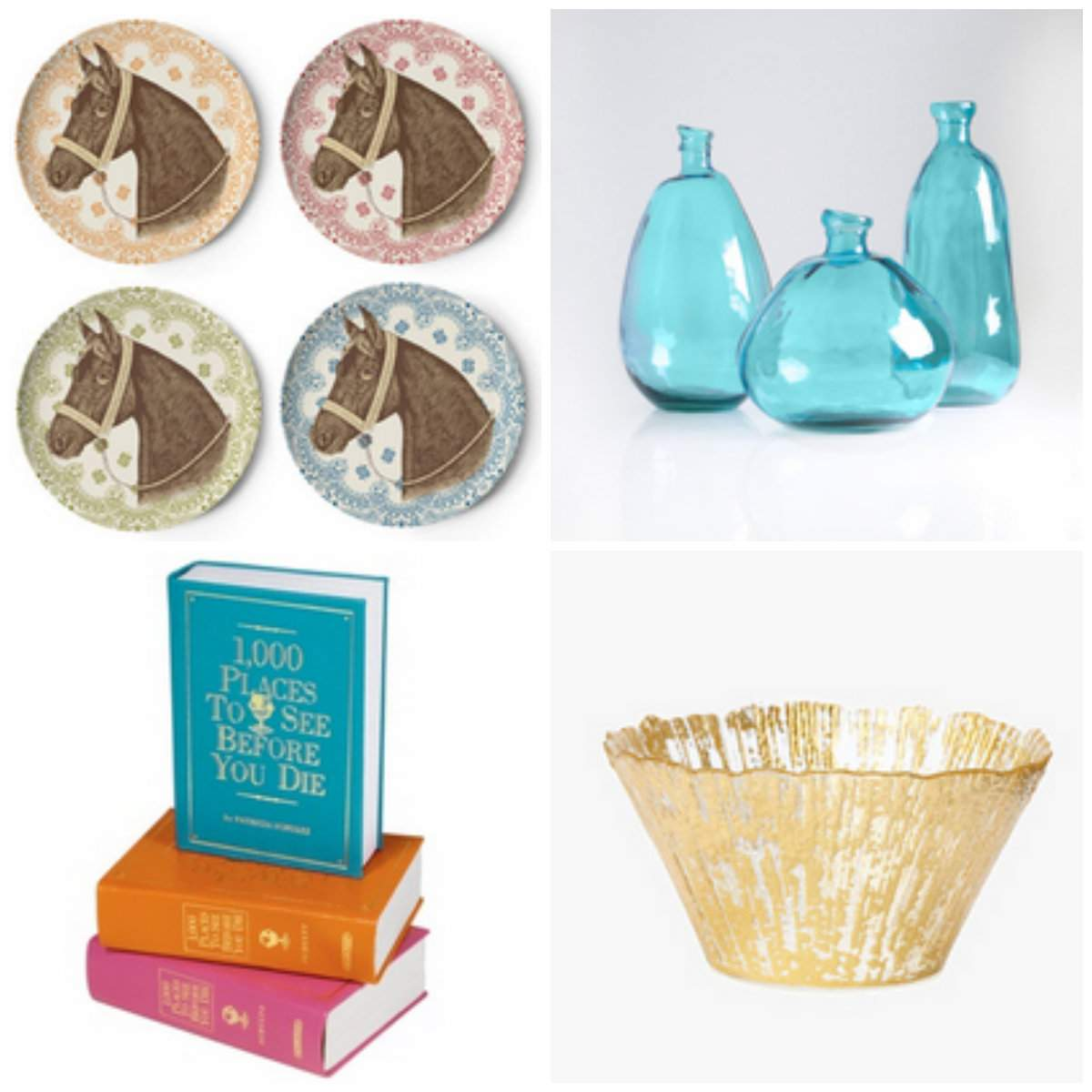 Meet Our Favorite Wedding Registry