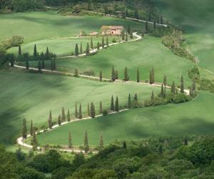 Courtesy of Mondeverdi Tuscany
