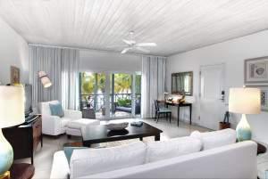 Ocean Suite, Carlisle Bay Hotel, Antigua