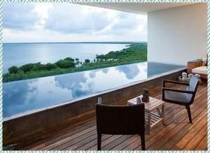Courtesy of Nizuc Resort & Spa