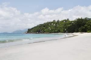 Anse Louis Beach