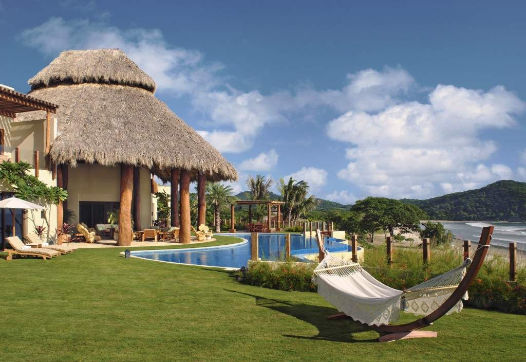 Casona Don Carlos in Nicaragua, photo courtesy of Mukul Resort