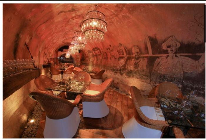 el-marques-wine-cellar