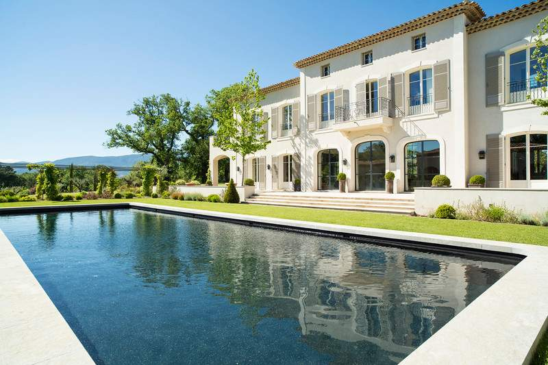 Villa in Provence, France honeymoon