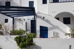 Tholaria, Greece