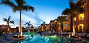 Hacienda Encantada all inclusive resort  in Los Cabos, Mexico