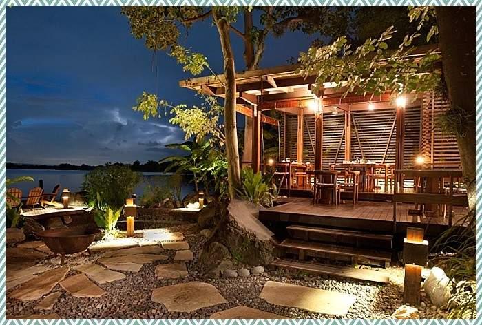 romantic dining Nicaragua