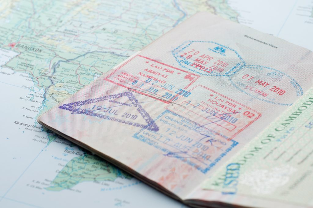 three reasons to check your passport right now